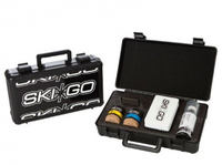 SkiGo Easyline Wax Box