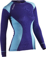Skigo Elevation Wool Crew Neck woman