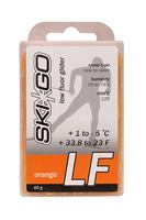 SkiGo Glider LF Orange Ski Glide Wax
