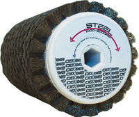Skigo Stalen Rotor Brush