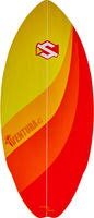 Skim One Fiberwood 41 Skimboard