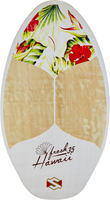 Skim One Wood 35 Skimboard
