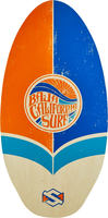 Skim One Wood 39 Skimboard
