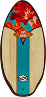 Skim One Wood 41 Skimboard