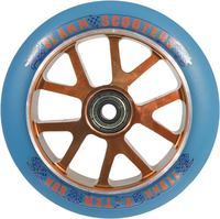 Slamm V-Ten Pro Scooter Wheel Complete