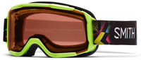 Smith Daredevil Junior Neon Blacklight Ignitor Skibrille