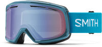Smith Drift Mineral Blue Sensor Ski Goggles