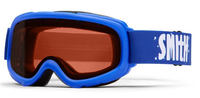 Smith Gambler Air Cobalt Ski goggles