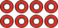 Spitfire Burners Bearings 8-Pack