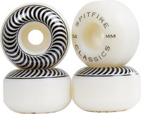Spitfire Classic Skateboard wheels 4-Pack