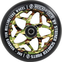 Striker Essence Camouflage Stunt Scooter Wheel Complete
