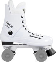 Supreme Turbo 33 Nylon White Roller skates