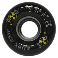Sure-Grip Nuke Rolschaats Wiel, 62mm, 78A