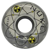 Ruedas Patines Sure-Grip Nuke 62mm, 78A