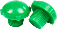 Sure-Grip Stopper Fomac Dance Plugs Pack de 2
