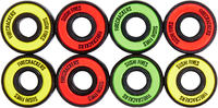 Sushi Firecracker Fives Bearings 8-Pack