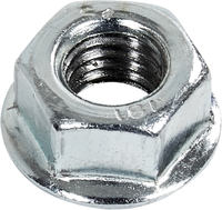 Swenor Lock Nut Rear Wheel