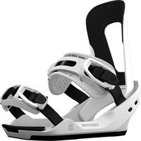 Switchback Disaster 17/18 Snowboard Bindings