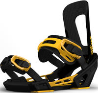 Switchback Forever 17/18 Snowboard Bindings