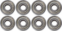 Tempish Abec 5 Bearings 8-Pack
