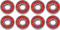 Tempish Abec 9 Bearings 8-Pack