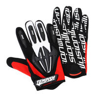 Tempish Illusion Floorball Gloves