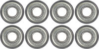 Tempish ILQ 7 Bearings 8-Pack