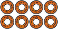 Tempish ILQ 9 TwinCam Bearings 8-Pack