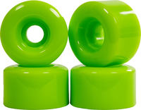 Tempish Quad Classic Roller skate Wheels 4-Pack
