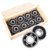 Tempish TRT Hi Speed Bearings 16-Pack