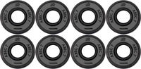 The Blackjack Project Abec 7 Bearings 8-Pack