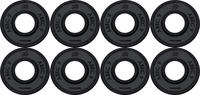 The Blackjack Project Abec 9 Bearings 8-Pack