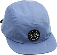 Tilt Always 5 Panel Cap