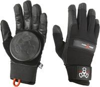 Triple Eight Downhill Longboard Gloves