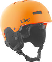 TSG Gravity Youth Satin Casque de ski