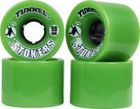 Tunnel Stokers Cruiser Roues 4-Pack