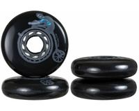 Undercover Nick Lomax Circus 80mm Aggressive Wheels 4-Pack