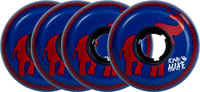 Undercover Roman Abrate Circus Wheels 4-pack