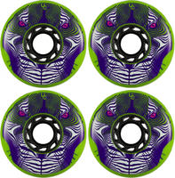 Undercover Tiger Full Radius Wheels 4-pack