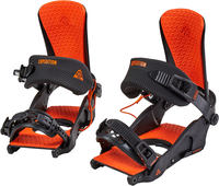 Union Expedition 17/18 Snowboard Bindings