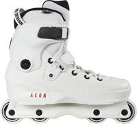 USD Aeon 60 White Aggressive skates