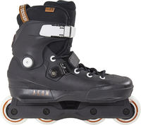 USD Aeon 72 Black Aggressive skates