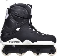 USD Realm Team Black Aggressive Skates