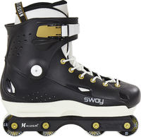 USD Sway Team II Aggressive Skates