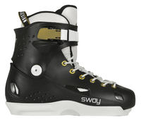 USD Sway Team II Boot Only