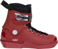 Valo V13 Maroon Boot Only