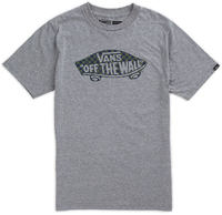 Vans Checker Fill Børne OTW T-Shirt