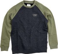 Vans Rutland Crewneck for barn