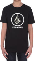 Volcom Circle Stone Enfants T-shirt