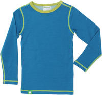 Vossatassar Monsterull Solid Layer Shirt Junior
